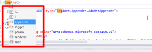 Intellisense power